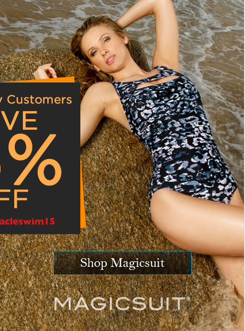 Shop Magicsuit >